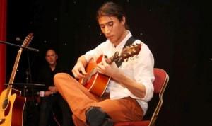 David Jimenez-Hughes