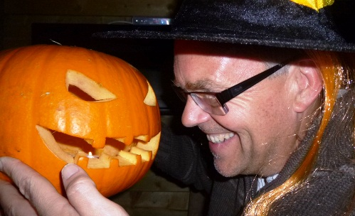 Youngsters enjoy Halloween across Crewe and Nantwich