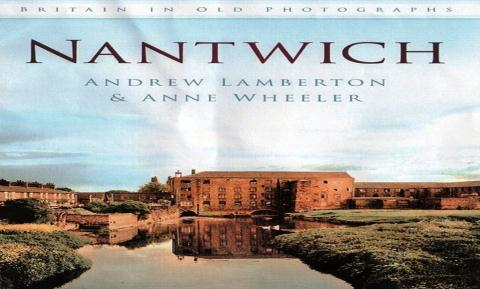 """Nantwich """"Book of Photographs"""" to be launched at town museum"""