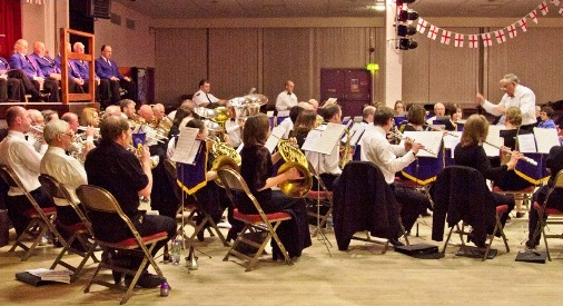 Nantwich and District Band issues plea for new members