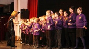 Nantwich Young Voices