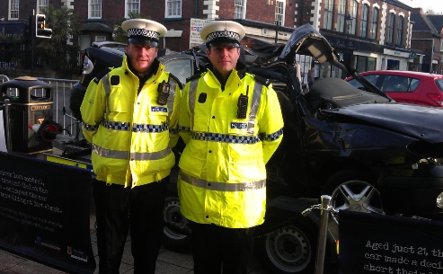 Cheshire Police target young drink drivers in summer crackdown