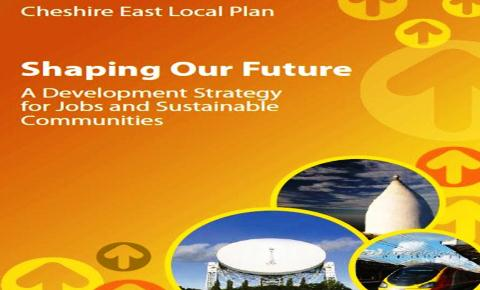 Cheshire East Local Plan not in place until late 2016, says report