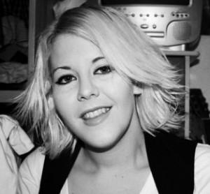 Hannah Roberts, Reaseheath College student