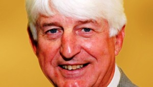 Cllr David Topping, Cheshire East head of Environment