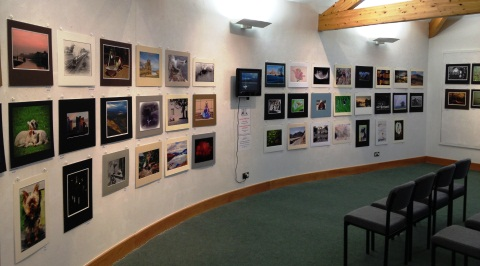 Nantwich Camera Club's 2013 exhibition launches at town museum
