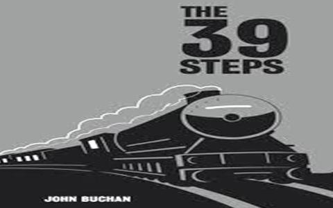 "Review: Nantwich Bookworms read ""The 39 Steps"""
