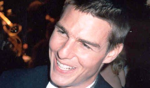Tom Cruise (pic by Alan Light)