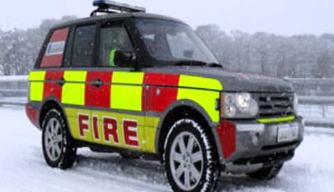 Snow warning for Nantwich drivers as winter hits South Cheshire