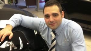 Alex Walker, Crewe Peugeot