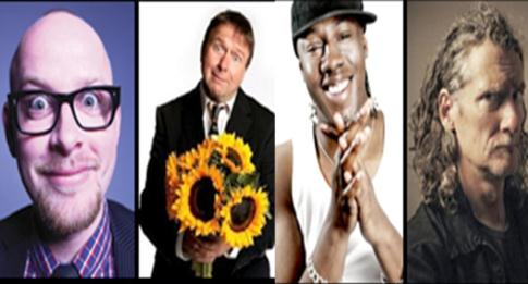 """Review: """"Very Best in Stand-up"""" comedy at Nantwich Civic Hall"""