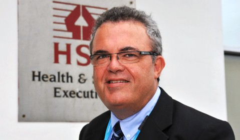 HSE to target Cheshire construction sites amid injuries