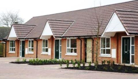 New Wrenbury housing scheme unveiled by Wulvern