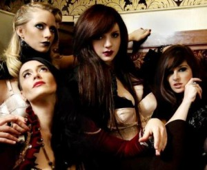 The Courtesans 2