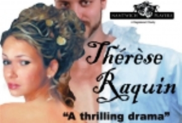 "Review: Nantwich Players perform ""Therese Raquin"""