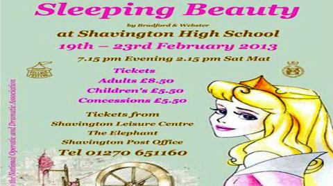 Tickets now on sale for Shavington Village annual pantomime
