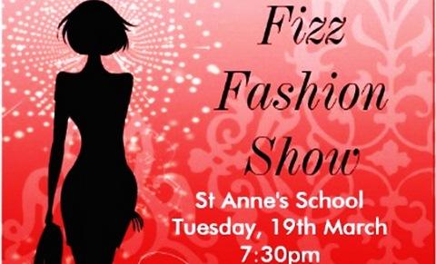 St Anne's Primary in Nantwich to stage fund-raising Fashion Show