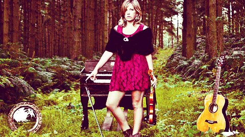 Heidi Browne lines up double act for Nantwich Jazz Festival