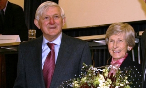 Tributes paid after death of ex Nantwich councillor John Beech