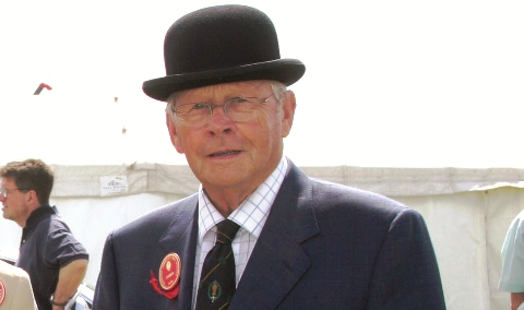 Reaseheath tributes paid after death of farming champion John Platt