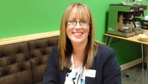 New Nantwich M&S manager hails warm welcome from town