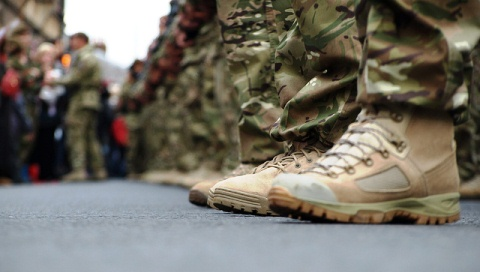 Crewe & Nantwich residents to see Mercian Regiment homecoming parade