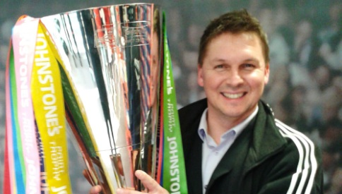 Fans flock to Crewe Alexandra for Johnstone's Paint Trophy visit