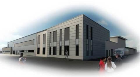Work starts on £23 million Leighton Hospital critical care revamp