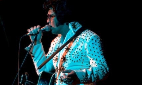 Elvis tribute to stage 'One in Eleven Appeal' gig in Nantwich