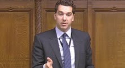 ELECTION: Edward Timpson targets possible comeback in Eddisbury