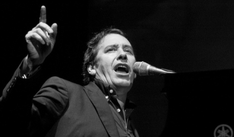 Organisers target Jools Holland for 20th Nantwich Jazz Festival