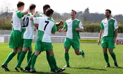 Evo-Stik Premier report: Nantwich Town 3 Frickley Athletic 2