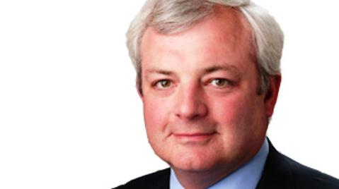 Eddisbury MP Stephen O'Brien to quit and take UN job