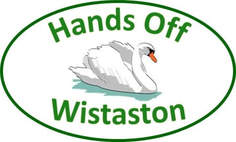 "New ""Hands off Wistaston"" campaign group fights developers"
