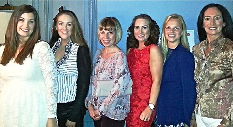 Nantwich beauty therapy firm makes finals of prestigious awards