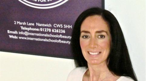 Nantwich beauty school celebrates 20 years of training