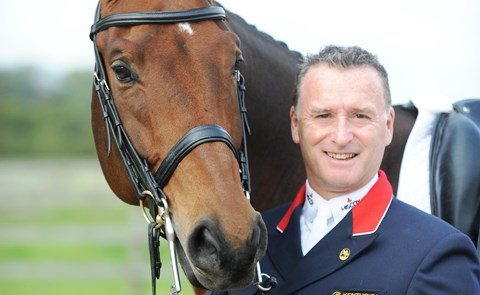 Olympic rider to star at Reaseheath College masterclass in Nantwich