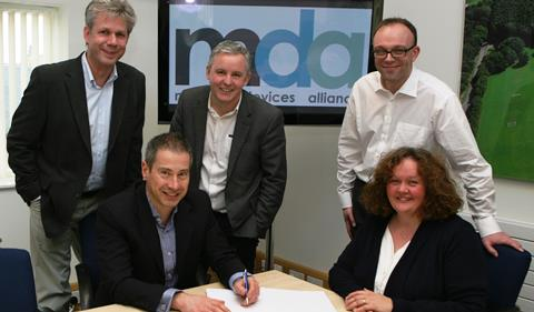 Nantwich company heads up new medical device alliance