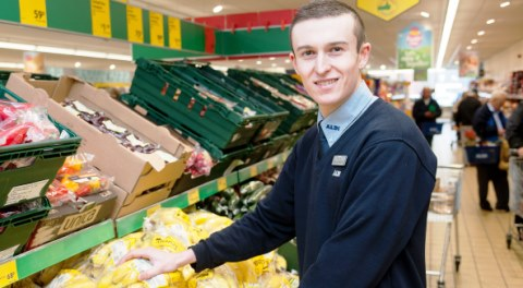 Nantwich superstore set to recruit more apprentices