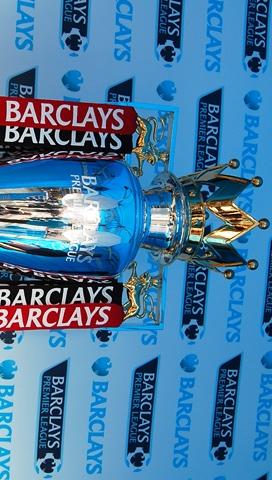 Barclays Premier League Trophy to visit Nantwich town centre