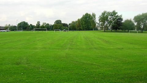 Contamination fears over Barony playing fields in Nantwich