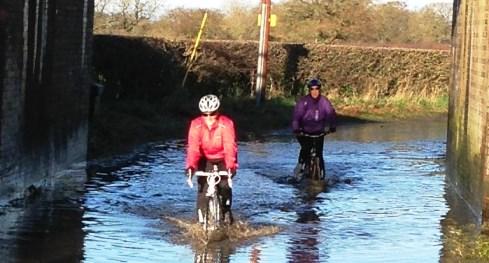 Nantwich saleswoman faces 300-mile London to Paris charity ride