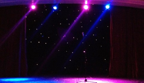 Last 'Very Best in Stand Up' of season heading for Nantwich