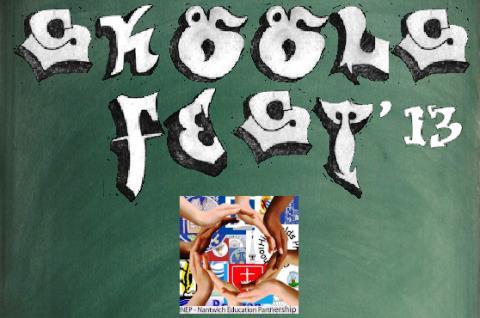 SkoolsFest 2013 celebration set to take over Nantwich