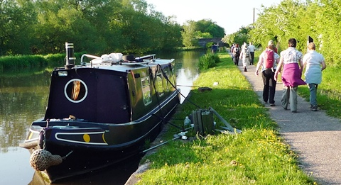 Canal towpath in Nantwich to undergo £55,000 overhaul
