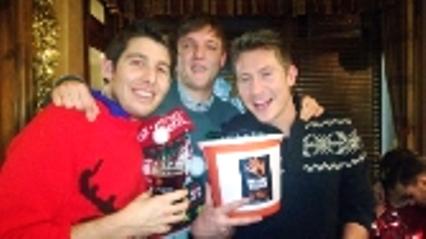 Three Crewe & Nantwich pals tackle Kilimanjaro charity climb