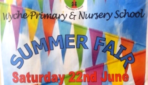 Wyche Primary School in Nantwich to stage summer fair