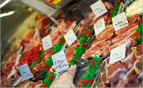 Walter Smith butchers in Bridgemere is cut above the rest