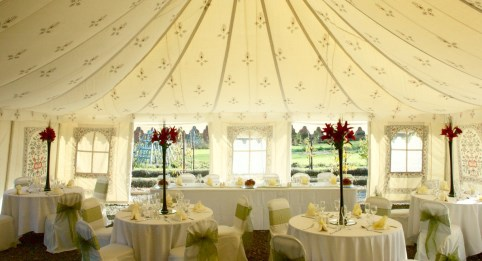 Nantwich couples invited to Sugnall Walled Garden wedding event