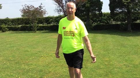 """""""60 at 60"""" birthday challenge in Nantwich raises £400"""